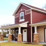 Pittman Homes