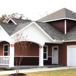 Pittman Place Homes